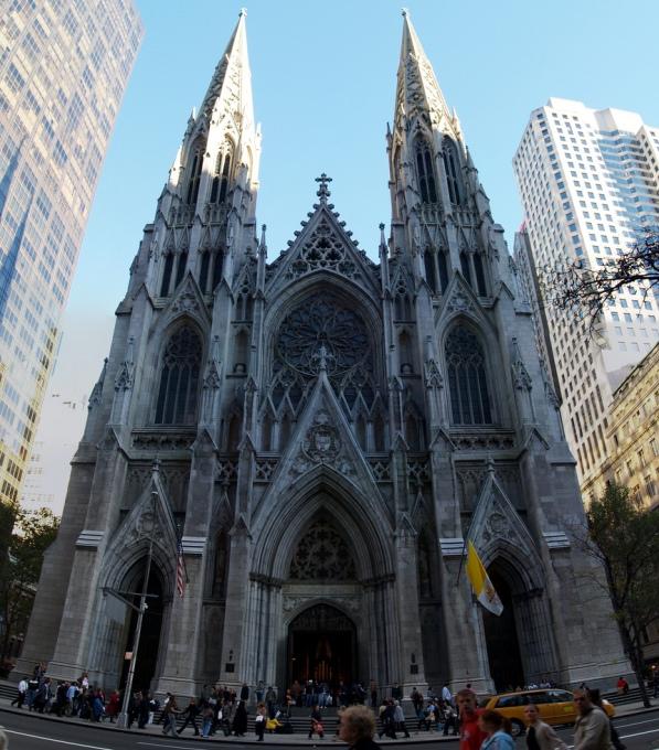 *Memories* ~Joe y Tu~ - Página 22 Catedral-san-patricio-nueva-york