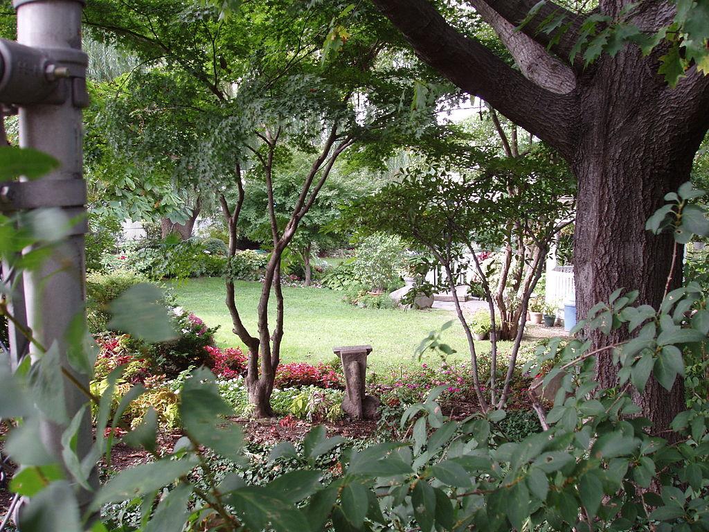 Jard n bot nico de queens queens botanical garden for Jardin botanico tarifas