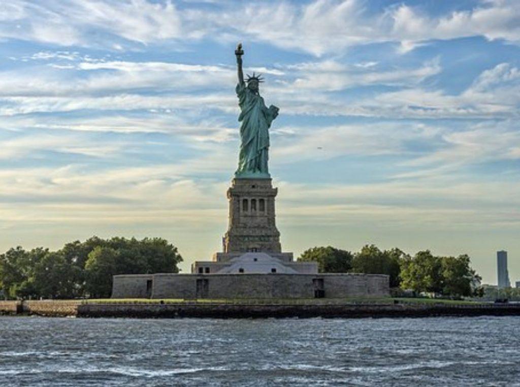Estatua De La Libertad Historia Ubicación Cómo Llegar Y Qué Ver