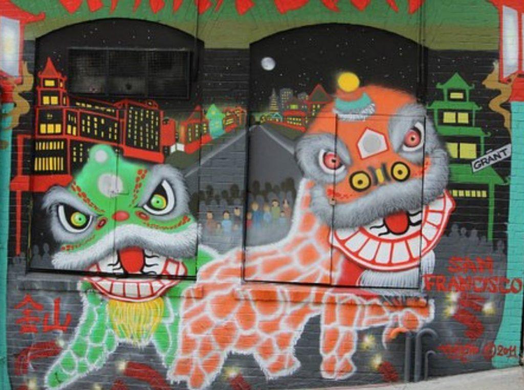 Chinatown que se puede comprar
