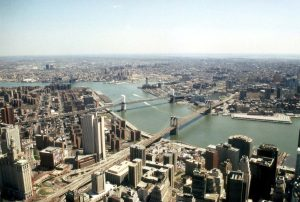 Vista de Brooklyn