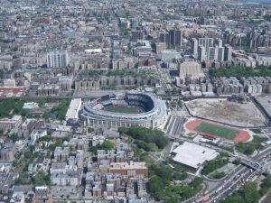 Vista de El Bronx