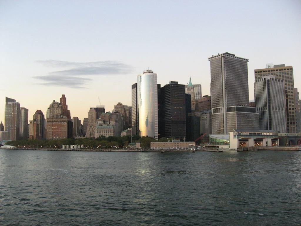 Sitios turísticos en Nueva York | Qué ver en Nueva York