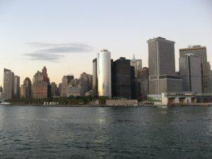 Vista de Staten Island
