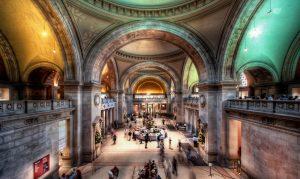 Museo Metropolitano de Arte.