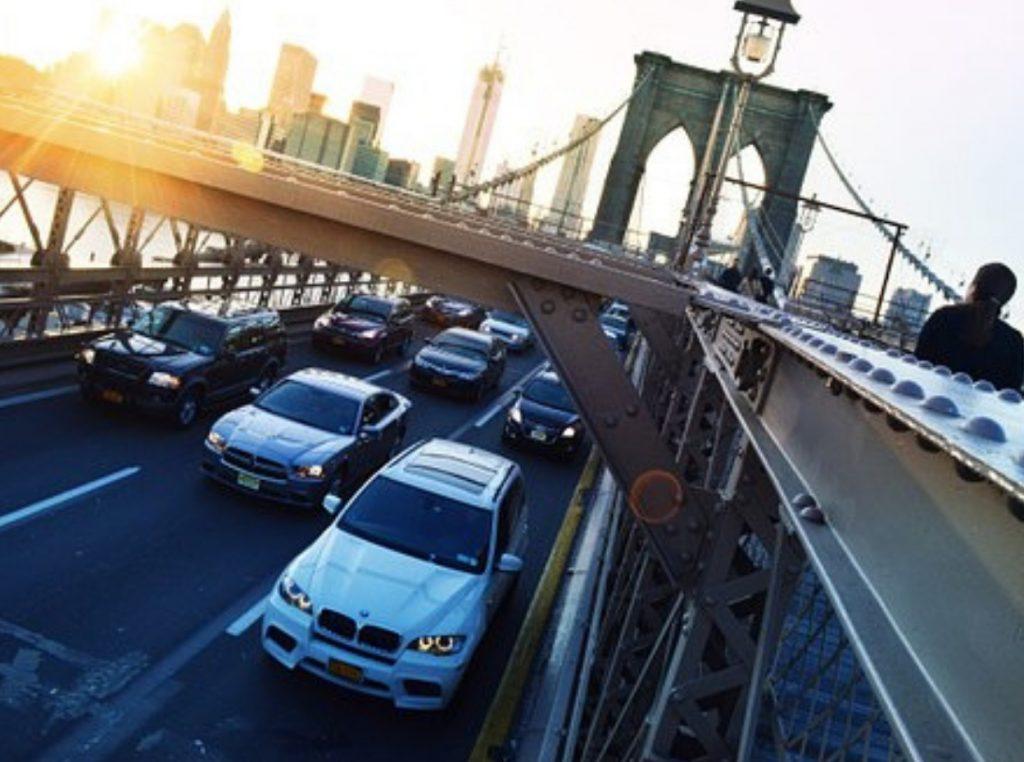 Puente de Brooklyn turismo