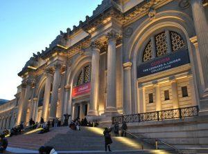 museo metropolitano de arte obras de arte