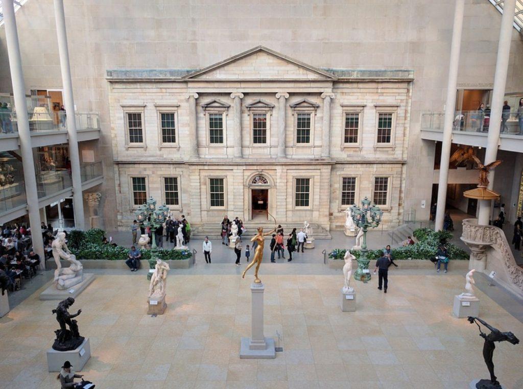 Museo metropolitano de arte proximos eventos