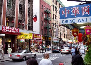 Chinatown (Manhattan)
