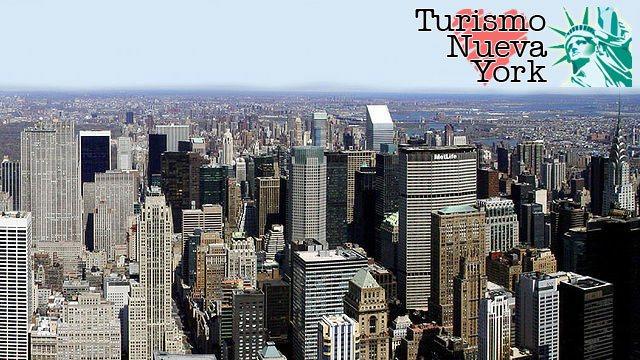 Turismo Nueva York