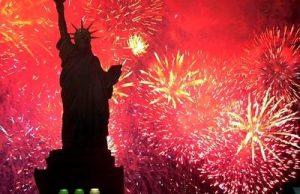 4 de Julio, Día de la Independencia