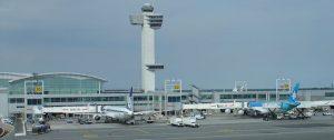 Aeropuerto John F. Kennedy (JFK)