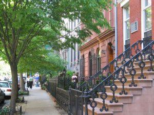 Barrio de Chelsea - Manhattan
