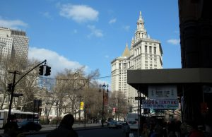 City Hall - Nueva York