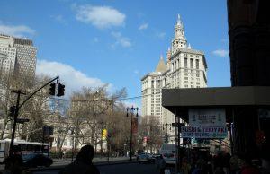 Tour Bajo Manhattan