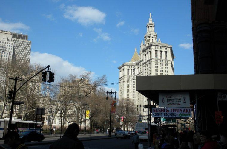 City Hall - Nueva York