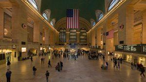 Grand Central Terminal - Nueva York