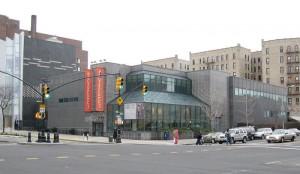 Museo de Arte del Bronx