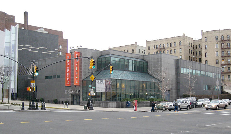 Museos del Bronx