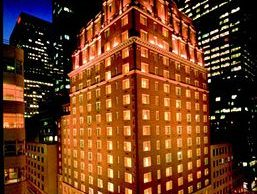 Hotel Omni Berkshire Place
