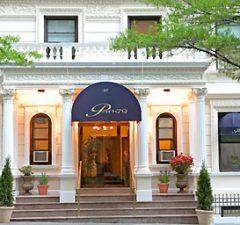 Hotel Park 79