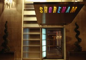 Hotel Shoreham (New York)