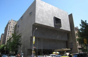 Museos en Manhattan