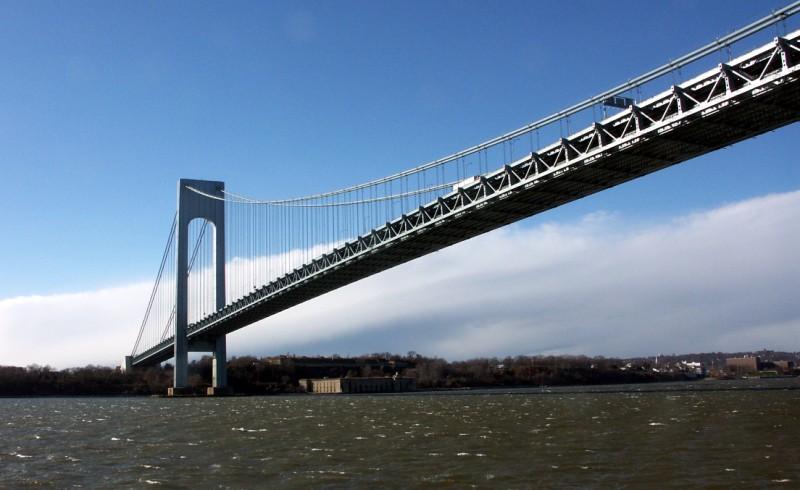 Puente Verrazano Narrows