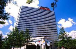 Sheraton Meadowlands Hotel & Conference Center