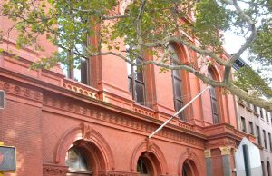Museos en Brooklyn