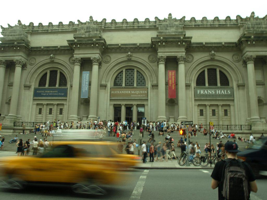 Nueva York en Septiembre- Qué ver y tiempo
