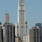 Edificios y arquitectura de la ciudad de Nueva York