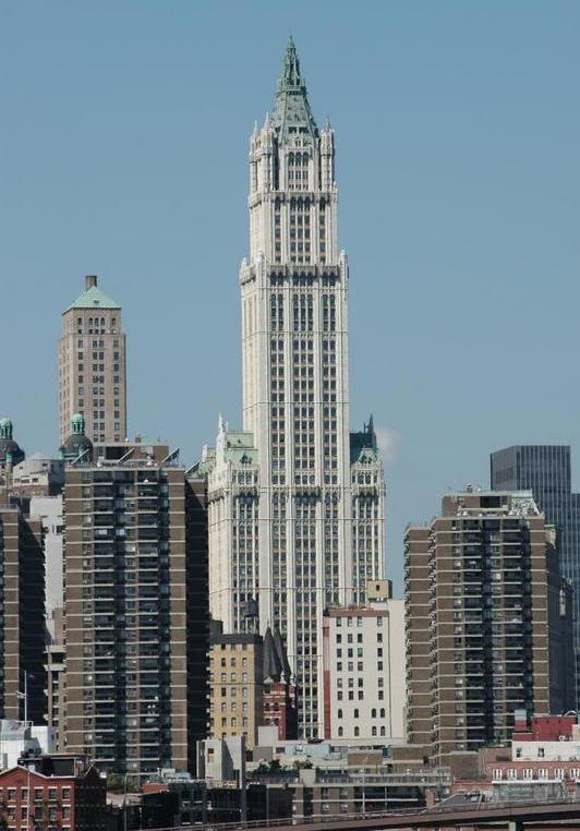 Fotos de edificios de nueva york 91