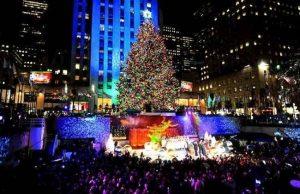 Noviembre en Nueva York