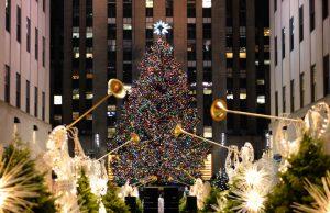 Fiestas y Eventos de Nueva York en Diciembre