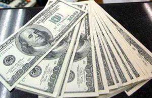 Dinero en Nueva York