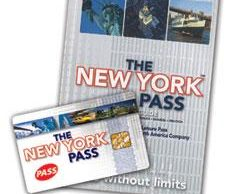 Tarjeta New York Pass