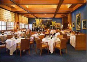 Restaurante Le Bernardin en Manhattan