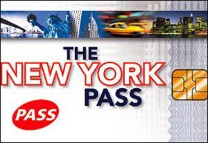 The Tarjeta New York Pass