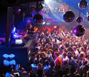 Discotecas en Nueva York