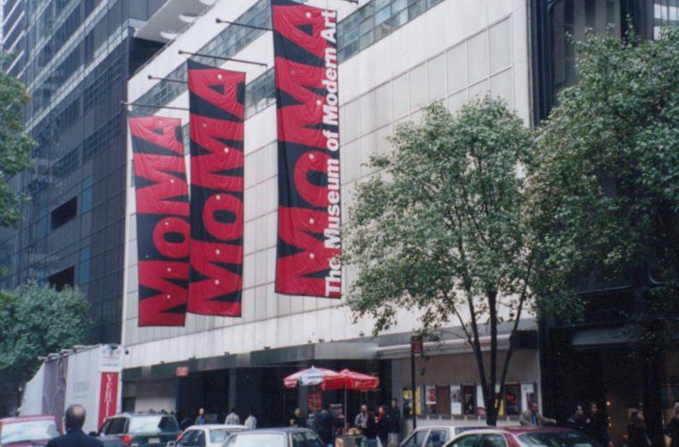 Museo Moma.Museo De Arte Moderno Moma Turismo Nueva York