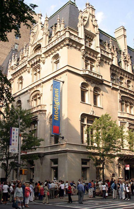 Museo Jud 237 O De Nueva York Jewish Museum Turismo Nueva York