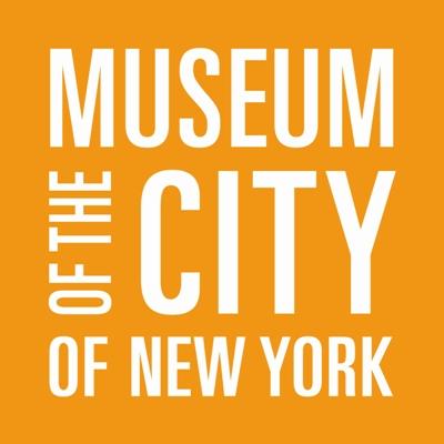 Logo del Museo de la Ciudad de Nueva York