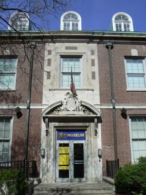Instituto Staten Island de Artes y Ciencias