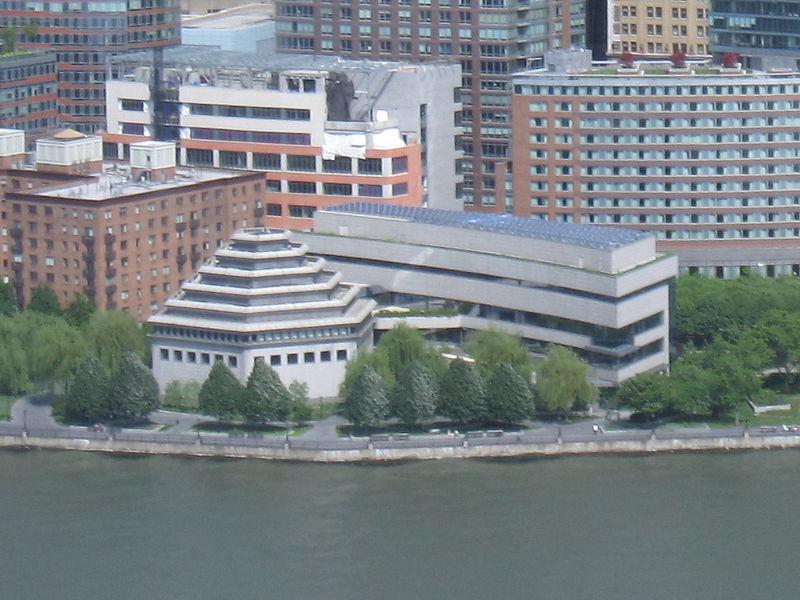 Museo del Patrimonio Judío (Museum of Jewish Heritage)