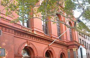 Sociedad Histórica de Brooklyn