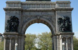 Plaza Grand Army de Brooklyn