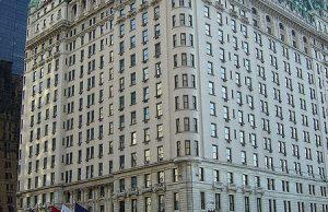 Hotel Plaza (Manhattan)
