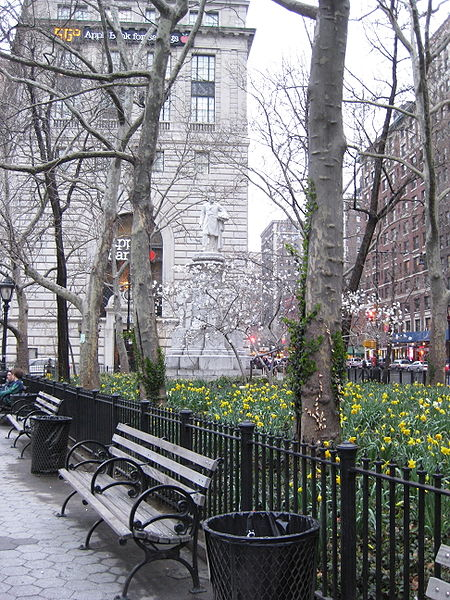 Plaza Verdi (Manhattan)