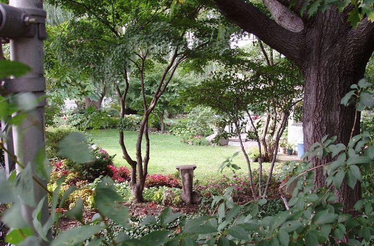 Jardín Botánico de Queens